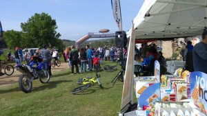 sponsor of the 6th MTB OPEN RACE