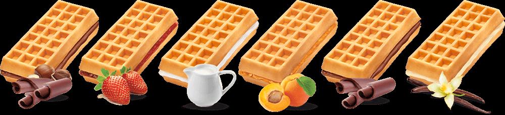 Ambosia Waffles
